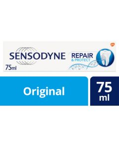 Sensodyne Repair & Protect Toothpaste Original 75ml