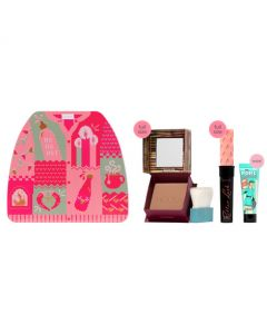 Benefit Hot for The Holidays - Gift Set