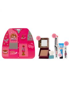 Benefit Holiday Cutie Beauty Gift Set