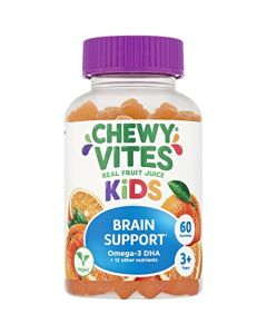 Chewy Vites Kids - Brain Support