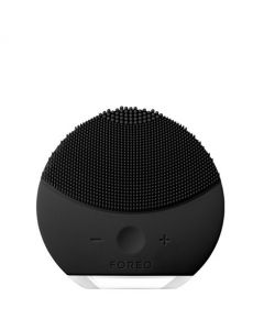 LUNA mini 2 Sonic Facial Cleansing Brush Midnight
