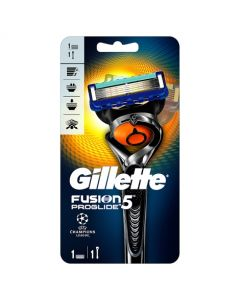 Gillette Fusion ProGlide with NEW Flexball Technology Manual Razor