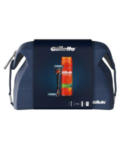 Gillette Proglide Travel Bag Gift Set