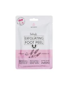 SoftSole Express Exfoliating Foot Peel (1 Pair)