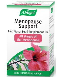 A. Vogel Menopause Support - 60 Tabs