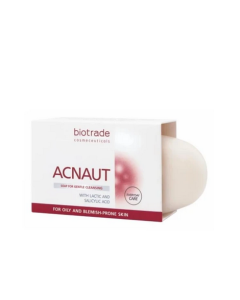 Acnaut Soap