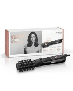 BaByliss Big Hair 42mm Rotating Hot Air Styler