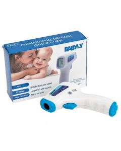 Babyly Non-Contact Infrared Thermometer Forehead Type BLIR-3