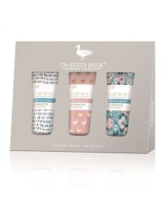 Baylis & Harding Fuzzy Duck Cotswold Floral Hand Cream Gift Set
