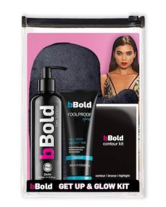 bBold Get Up & Glow Kit Dark