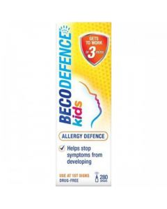 Becodefence Kids Allergy Defence 20ml