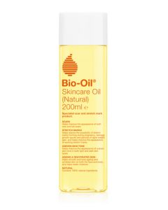 Bio Oil Skincare Oil Natural 200ml