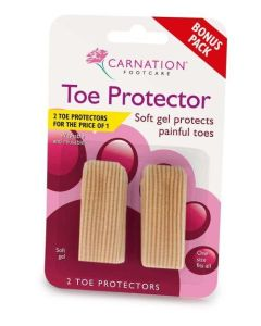 Carnation Footcare Toe Protector