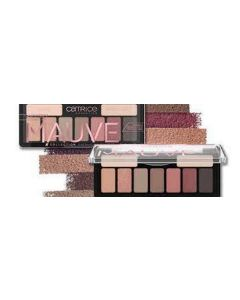 Catrice The Nude Mauve Collection Eyeshadow Palette -  010