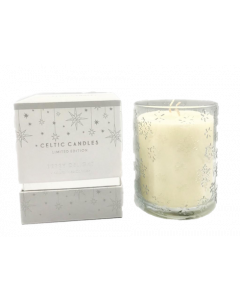 Celtic Candles Limited Edition Berry Delight Natural Wax Candle
