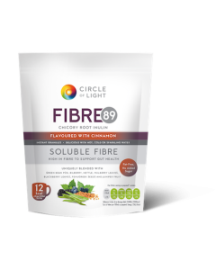 Circle Of Light FIBRE89 Flavoured With Cinnamon