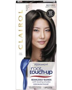 Clairol Nice N Easy Root Touch Up-2 Black