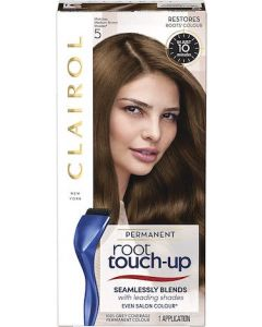 Clairol Nice N Easy Root Touch Up-5 Medium Brown