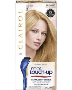 Clairol Nice N Easy Root Touch Up 8 Medium Blonde