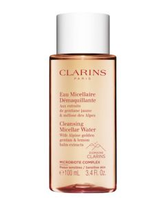 Clarins Pick & Love Micellar Water 100ml