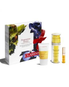 Clarins Plant Gold Value Pack