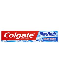 Colgate Max Fresh Cooling Crystals 75ml