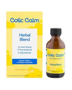 Colic Calm Homeopathic Gripe Water 59ml