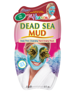 7th Heaven Dead Sea Mud Pack 20g