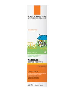 La Roche Posay Anthelios Baby Lotion SPF50+ 50ml