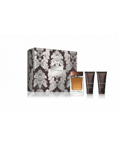 Dolce & Gabbana The One For Men EDT Gift Set