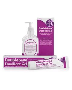 Doublebase Emollient Gel 100g and 200g