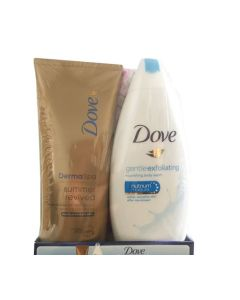 Dove Summer Tanning Kit
