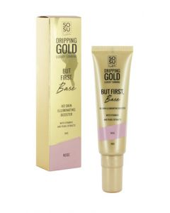 Dripping Gold Illuminating Booster Rose 30ml