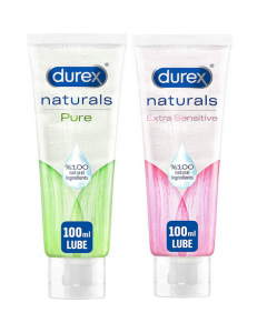 Durex Pure & Extra Sensitive Bundle