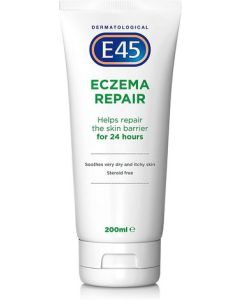 E45 Dermatological Eczema Repair 200ml