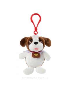 Elf On The Shelf Pets Plushee Pals Minis - Saint Bernard