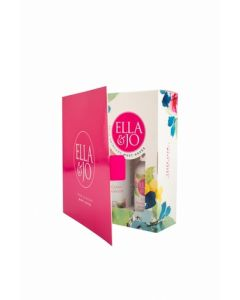 Ella & Jo 'Your Skincare Must Have' Gift Set