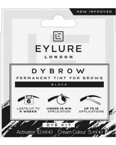 Eylure Dybrow Tint For Brows Black