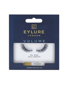 Eylure Volume No 005 Accent False Eyelashes