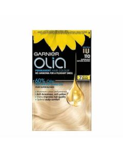 Garnier Olia 110 Super Light Blonde Permanent Hair Dye