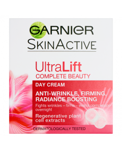 Garnier Ultralift Anti Ageing Day Cream 50ml