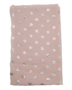 Pulse Gift Box Fashion Scarf - Light Pink