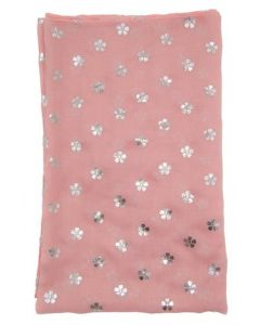 Pulse Gift Box Fashion Scarf - Pink