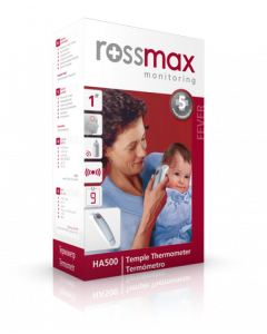 Rossmax Non-Contact Thermometer HA500