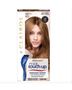 Clairol Nice N Easy Root Touch Up-6G Light Golden Brown