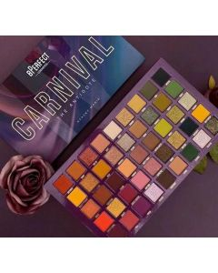 BPerfect Carnival llll  - The Antidote Palette