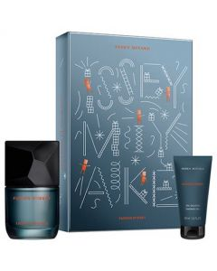 Issey Miyake Fusion d'Issey EDT Gift Set For Him