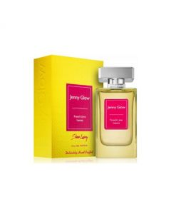 Jenny Glow French Lime Leaves 80ml