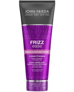 John Freida Frizz Ease Miraculous Recovery Conditioner 250ml