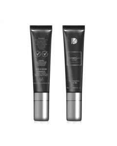 Kennedy & Co. Eye Gel  Image is of the Front and Back of 1 tube